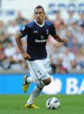 Jake Livermore Jake Livermore de Tottenham Hotspur...