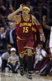 Jamario Luna Jamario Luna 15 de los Cavaliers de C...