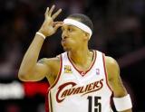 Jamario Moon busca hacer el regreso de la NBA en e...