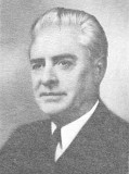 James F O Connor