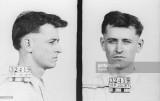 Foto de la prisión estatal tomada en 1952 de James...