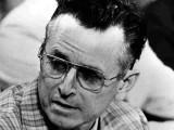 James Earl Ray fue condenado a 99 años de prisión...