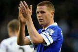 James McCarthy ansioso por abandonar el Everton