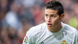 Manchester United apunta al Real Madrid s James Ro...