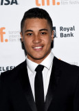 En esta foto james rolleston actor james rolleston...