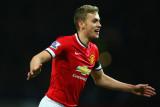 El delantero del Manchester United, James Wilson,...