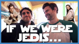 Si Fuimos Jedis ft Leo Camacho