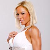 Jamie Keyes Ex Divas de la WWE