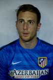 Jan Oblak El portero Jan Oblak del Atlético de Mad...
