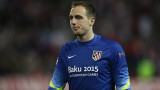 Jan Oblak es el mejor jugador del Atlético de Madr...