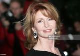 Jane Asher durante los premios Evening Standard de...