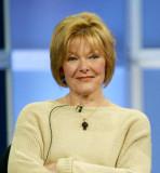 Jane Curtin en la ABC 2005 Television Critics Asso...
