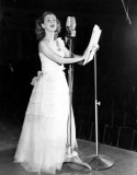 Jane Froman Cantantes favoritos