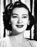 Jane Froman Estrella de Hollywood Paseo Los