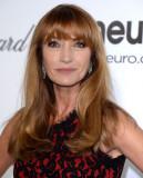 Jane Seymour divorcia marido número cuarto James K...