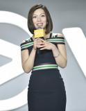 Janice Lee, director general de PCCW Media Group,...