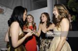 Kristen Ruhlin Caitlin Thompson Janna Vanheertum y...