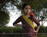 Fondo de pantalla Jannat Zubair Rahmani como Phulw...