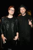 Jason Gaviati Los músicos Drew Steen L y Jason Gav...