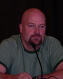 Jason Hawes De la lista de invitados de D C Jason...