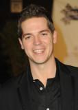 Jason Kennedy, presentador de televisión Jason Ken...