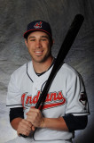 Cleveland indians photo day en esta foto jason kip...