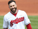 Jason Kipnis alias El Ketchup Assassin Chuck Crow