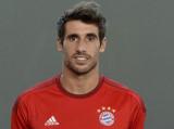 Javi Martínez se prepara para el Bayern Munich