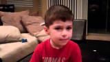 Dentro de la vida de Jax los 3 años
