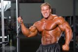 Ganancia muscular verdad