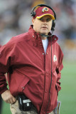 Jay Gruden El entrenador en jefe Jay Gruden de los...