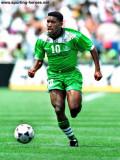 Augustine Jay Jay Okocha