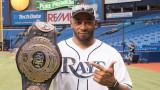 Jay Lethal en John Cena s 16 World Title Regins Po...
