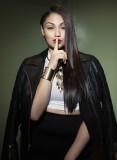 Jaylah Sandoval Inspiradora Latina Alex Sensation...