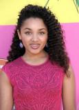 Jaylen Barron Foto 2 Nickelodeon s 26th Annual Kid...