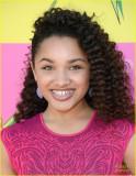 Jaylen Barron Kids Choice Awards 2013 Foto de la a...