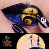 Este artista de maquillaje hace increíblemente inc...