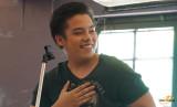 JC Padilla canta carrera debut en OPM