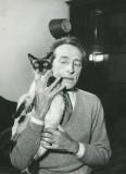 Jean Cocteau autor artista cineasta fundador Club...
