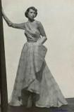 Jean Desses 1949 Vintage costura y ropa de diseñad...