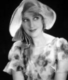 Jeanette MacDonald popular cantante y actriz de