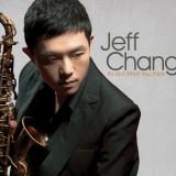 Jeff Chang, saxofonista en