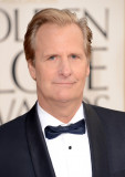 Jeff Daniels El actor Jeff Daniels llega a la 70th...