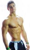 Jeff Seid Fitness Modelo