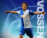Jelle Vossen Fútbol