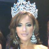 Jennifer Andrade Miss Universo Honduras MISS UNIVE...