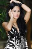 Reaganite Independiente Miss Honduras 2012 es