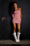 Jennifer Nguyen Modelo en