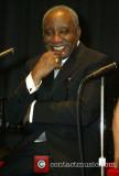Jerry Butler Premio NABOB a las Comunicaciones del...