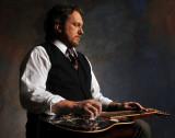 Jerry Douglas trae décadas de composición de canci...